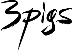 Bpigs Logo